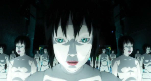 Ghost in the Shell : Innocence