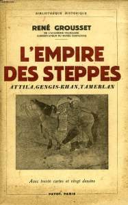 L'Empire des steppes